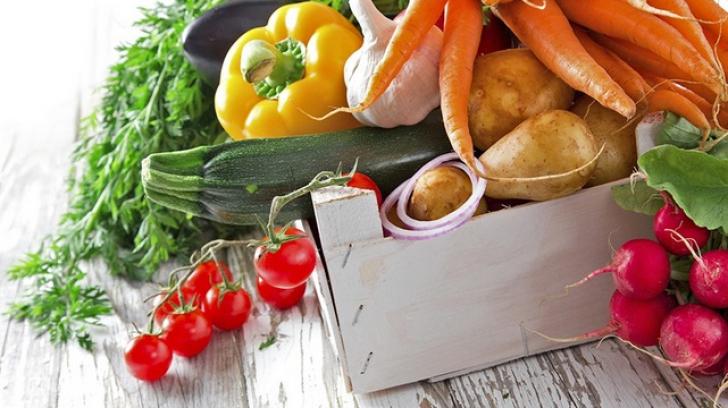 Fructe si legume de toamna