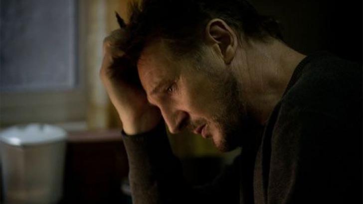 Liam Neeson, în lacrimi. Fiul său şi-a schimbat numele de familie, iar motivul e emoţionant