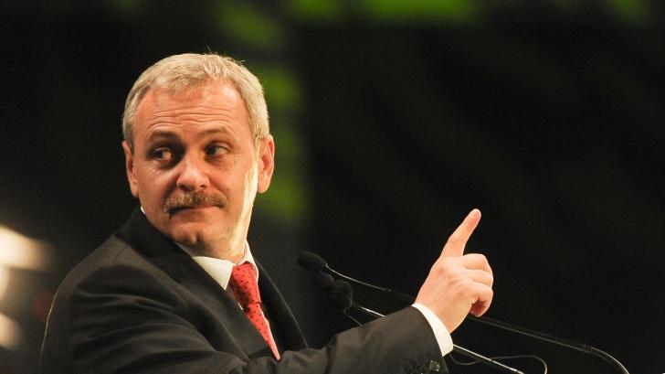 """Psiholog, explicație despre nervii liderului PSD. """"Ceea ce am auzit este domnul Dragnea autentic"""""""
