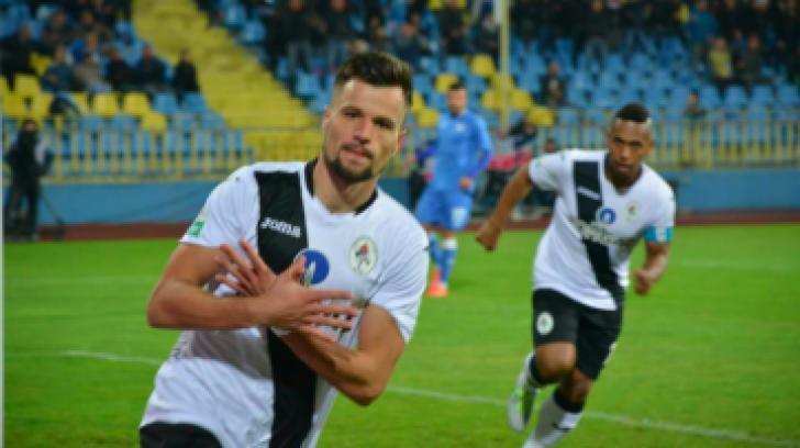 """Cupa Romaniei. S-au calificat miraculos în """"sferturi"""", după ce au fost conduşi cu 3-0"""