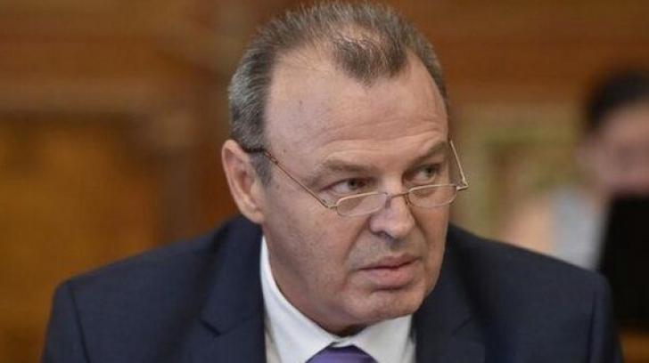 GREVĂ GENERALĂ în Transporturi. Ministrul Şova, chemat la audieri în Parlament