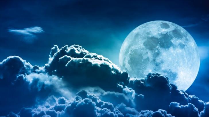 Luna plină Taur, 24 octombrie. Influență nefastă asupra zodiilor. Cum să te fereşti