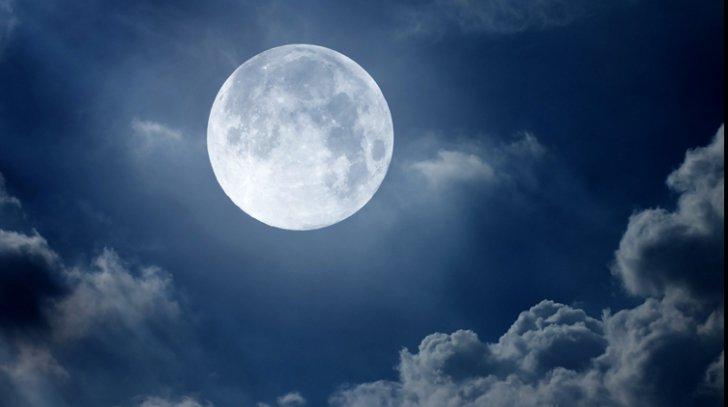 Lună plină 24 octombrie 2018. Cum sunt influenţate zodiile