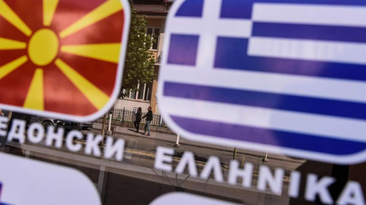 Referendumul pentru schimbarea numelui Macedoniei a eșuat