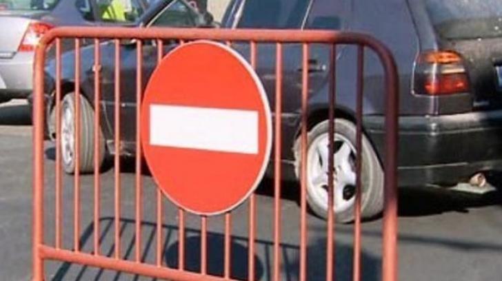 Restricţii de trafic, în Capitală, pentru Maraonul Bucureşti şi meciul România-Serbia