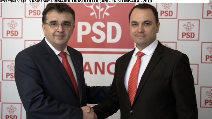 Un primar PSD aruncă bomba despre DNA și SRI