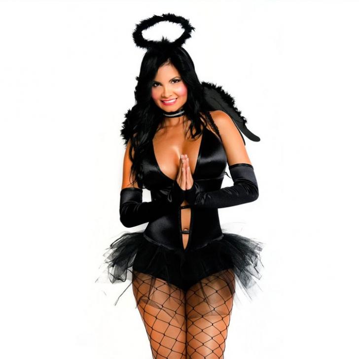 Costume sexy de Halloween