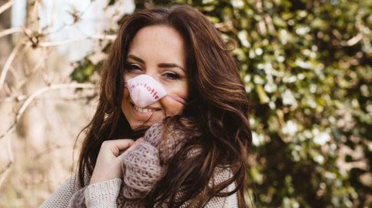 Noua modă pentru iarnă: încălzitorul de nas