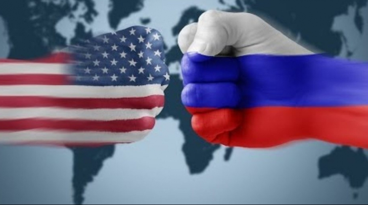 România, prinsă la mijloc între Rusia și America