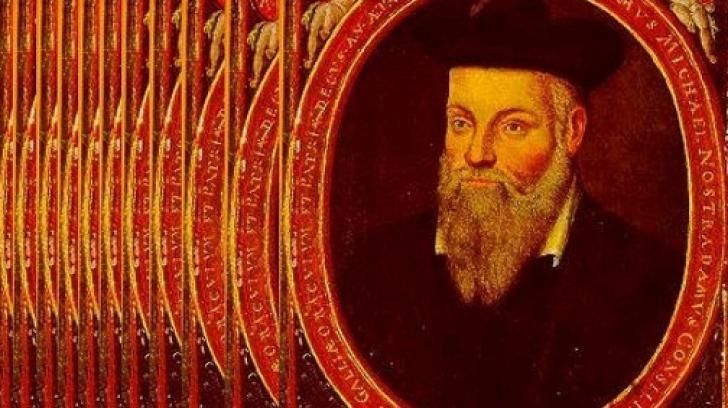 Şase schimbări majore prezise de Nostradamus pentru 2019. Unele s-au produs deja!