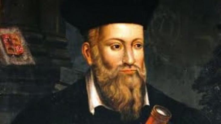 Previziunile lui Nostradamus pentru 2019. Ţi se face pielea de găină!