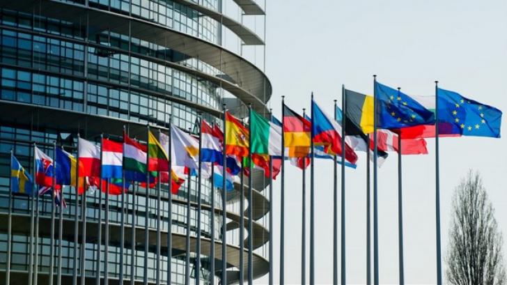 Sediu PE Strasbourg