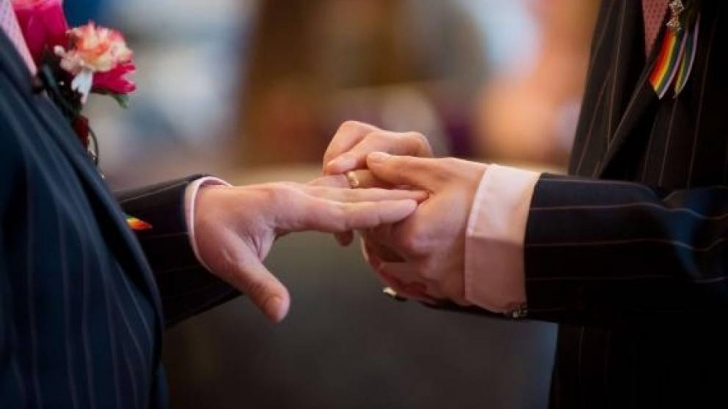 Parteneriatul civil. Persoanele de același sex vor fi asimilate soților, însă nu vor putea adopta