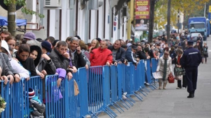 Primarul Iașiului cere M.A.I. să blocheze formarea convoaielor de pelerini pentru deplasare la moaștele Sfintei Parascheva