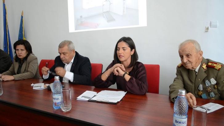 Cum a devenit Casa de Pensii Teleorman agent electoral pentru un deputat PSD