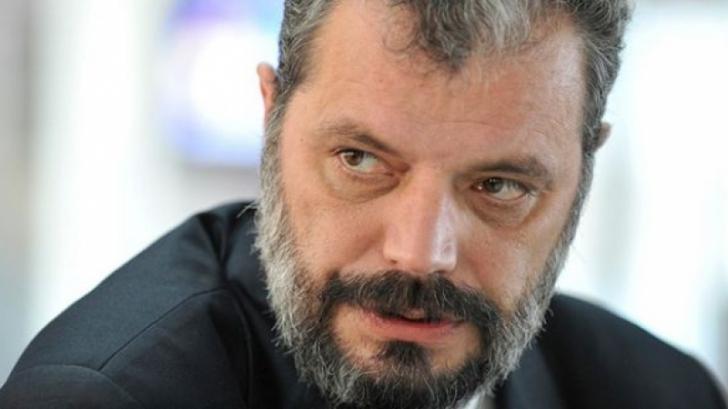 """Peter Ekstein Kovacs: """"Tudorel Toader trebuie dat cu două şuturi în fund afară din Guvern"""""""