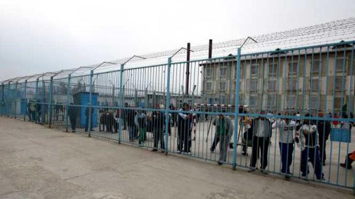 Tentativă de evadare de la Penitenciarul Poarta Albă