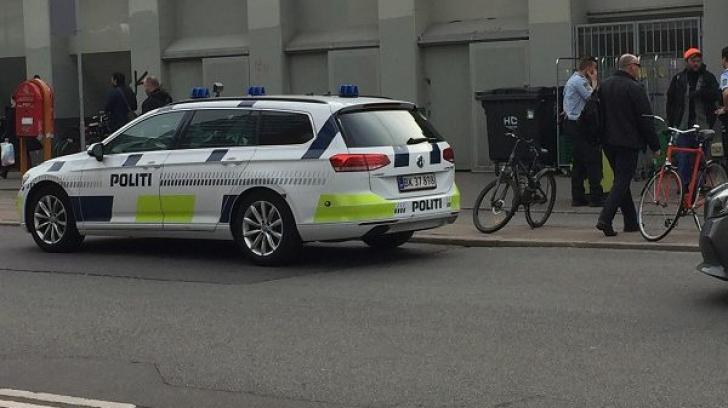 Român ucis cu sânge rece în Danemarca. A fost găsit mort pe stradă