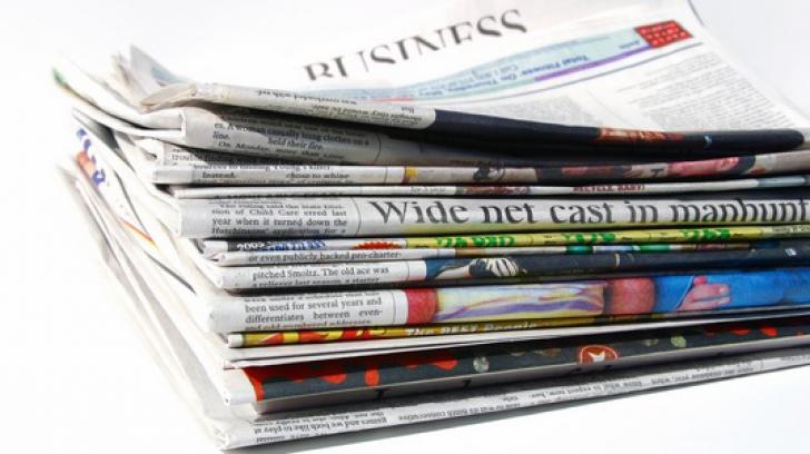 Doliu în presa din România. Un jurnalist de renume a murit