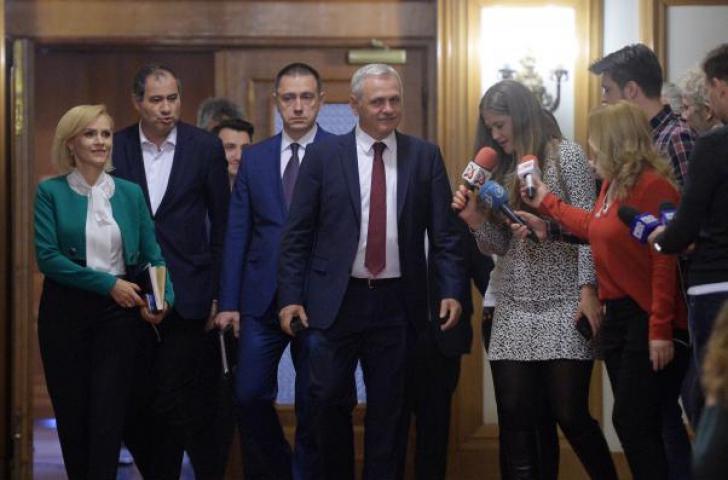 PSD se reuneşte în şedinţa CEx, la finalul săptămânii viitoare. Ce se va discuta