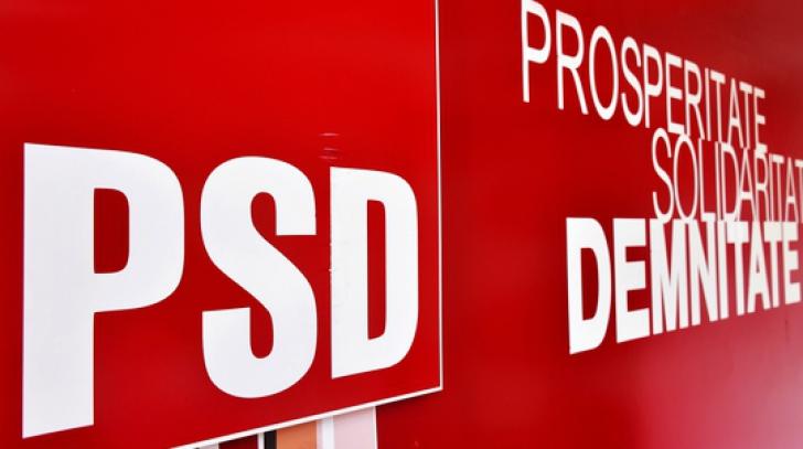 PSD construiește greu