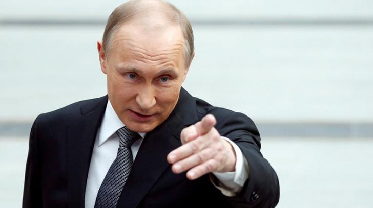 Vladimir Putin ameninţă România! Pericolul cu care s-ar putea confrunta țara noastră