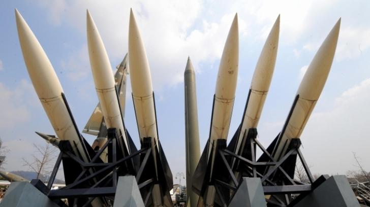 UE îndeamnă SUA și Rusia să respecte Tratatul privind armele nucleare