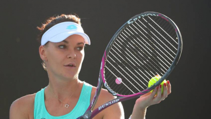 Agnieszka Radwanska, anunţul-şoc din tenis: se retrage la finalul lui 2018?