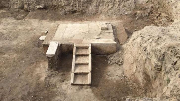 Descoperire arheologică epocală în Egipt