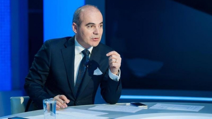 Rareş Bogdan: Încă 50 de zile de mizerie națională.Îmbuibaţii şi-ar vine mamele să scape de puşcărie