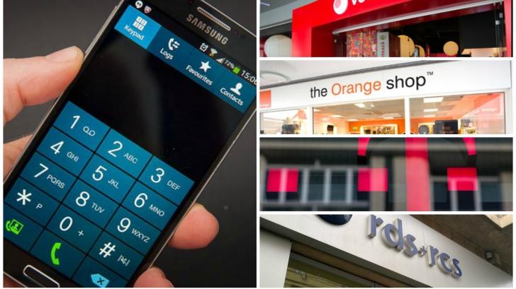 RCS-RDS. DIGI le-a dat lovitura celor de la Orange, Vodafone şi Telekom