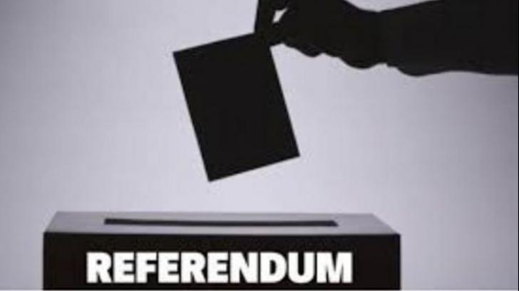 CCR decide joi rezultatele de la referendum
