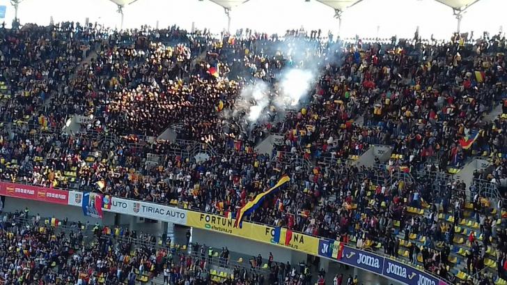 Anchetă UEFA împotriva României! Care sunt acuzațiile