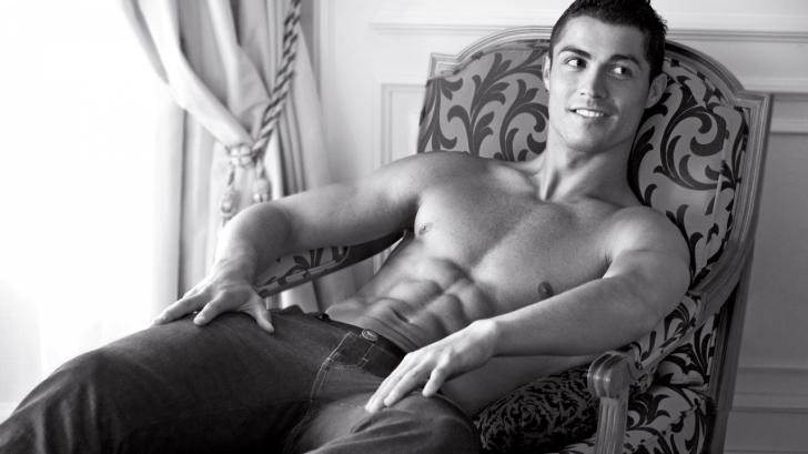 Lovitură pentru Ronaldo. Dovada violului, făcută publică