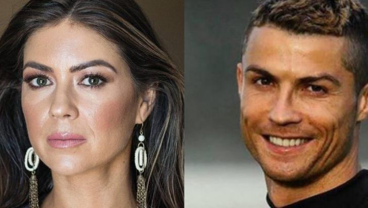 """Au apărut biscuiții """"Ronaldo"""" care reprezintă o poziție sexuală"""