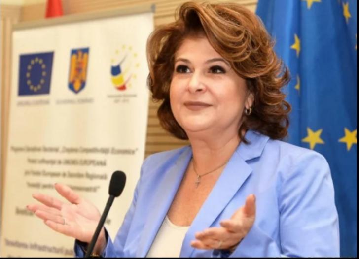 """Rovana Plumb, întrebată dacă România ar face faţă unei alte tragedii Colectiv: """"Ferească Dumnezeu!"""""""