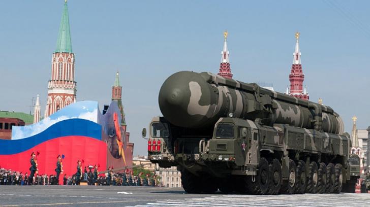 Rusia, noi amenințări la adresa securității mondiale