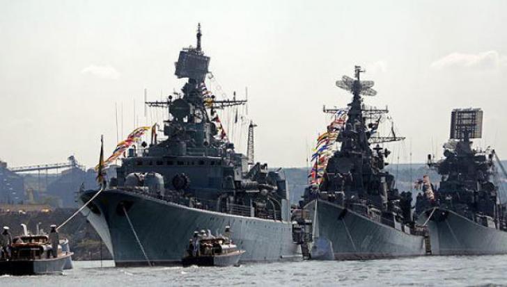 """România atacă dur Rusia: Situația de securitate de la Marea Neagră """"s-a schimbat dramatic"""""""