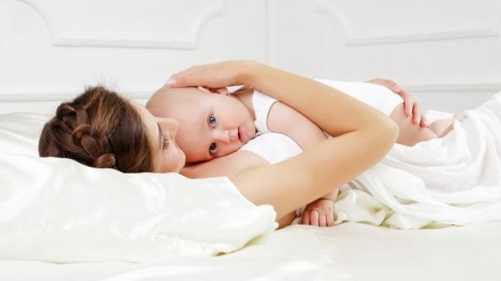 Ce au în plus copiii născuţi pe cale naturală