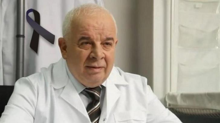 """Doliu în România. A murit """"îngerul copiilor"""""""