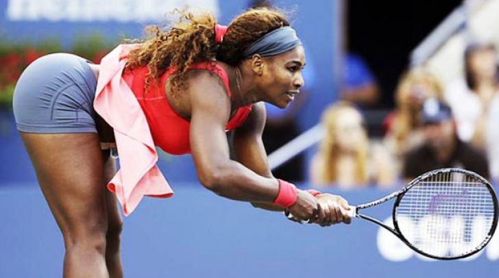 Serena Williams schimbă sportul. Lasă tenisul pentru wrestling
