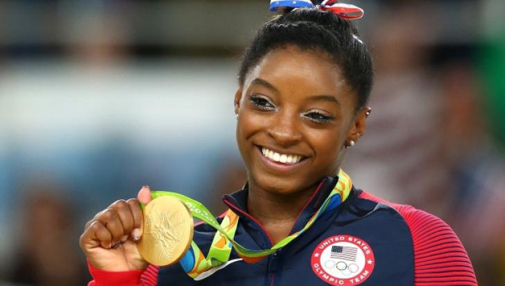 Romania, dezastru la gimnastică. SUA este campioană mondială!