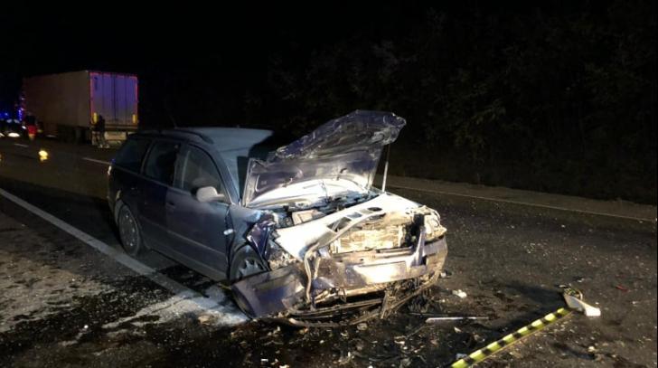 Şoferul care a provocat accidentul de duminică seara din Cluj s-a spânzurat