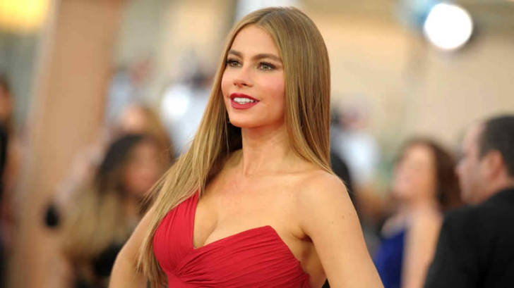 Veste incredibilă despre Sofia Vergara