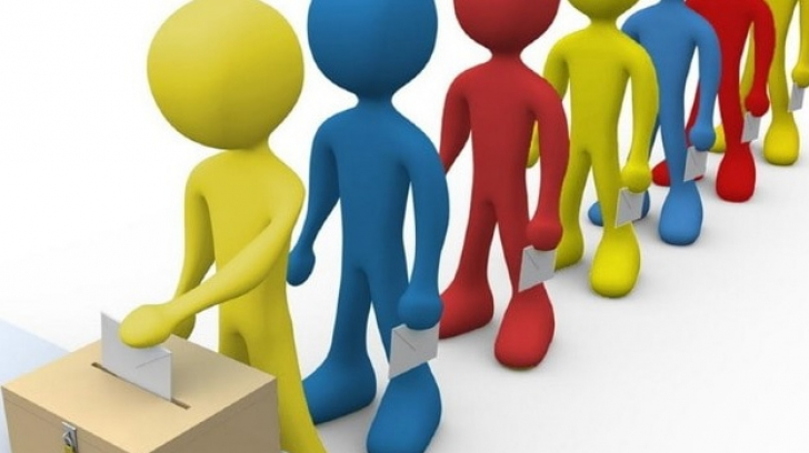 Sondaj CURS. Cine ar câştiga alegerile. Opoziţia, în impas: PNL nu reușește să-și revină