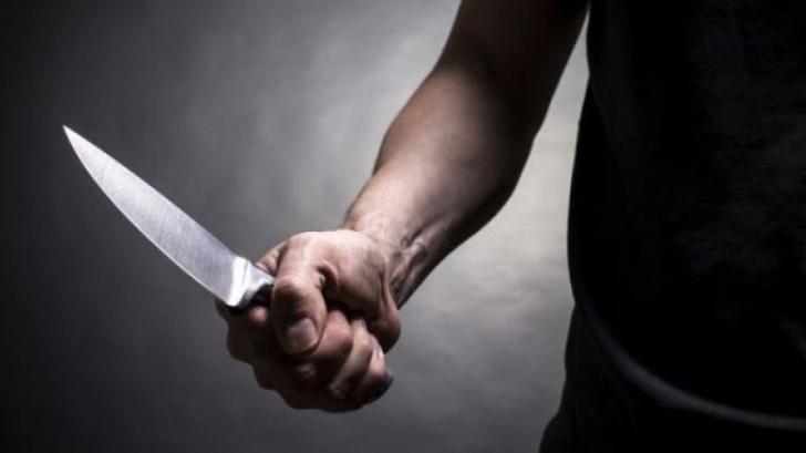 Caz şocant în Medgidia: Un bărbat a fost înjunghiat de un copil de doar 12 ani