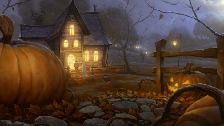 Horoscop. Cele trei zodii care vor avea un Halloween de coșmar. Nu le merge nimic bine