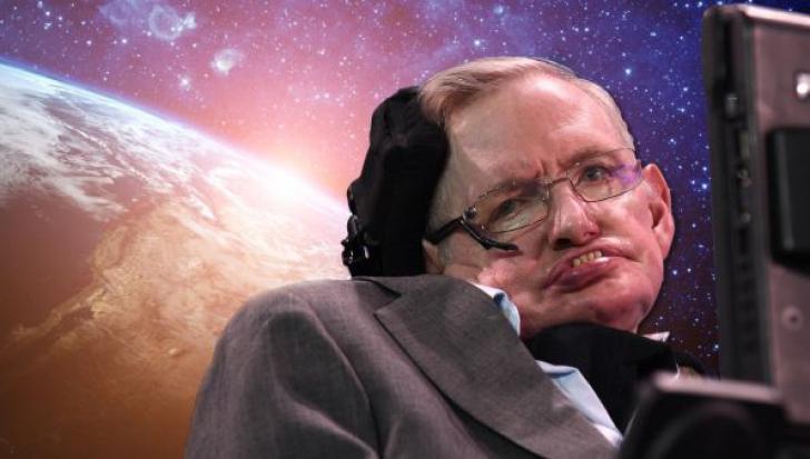 Suma pentru care ar putea fi vândută o copie a tezei de doctorat a lui Stephen Hawking