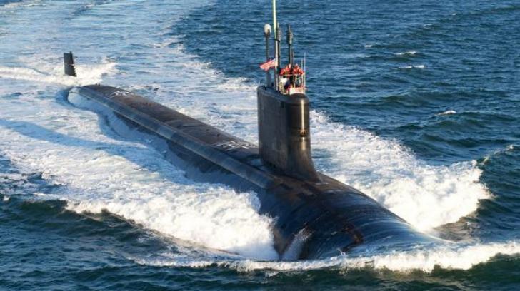 Alertă în Marea Neagră: Manevre militare ruse cu două submarine