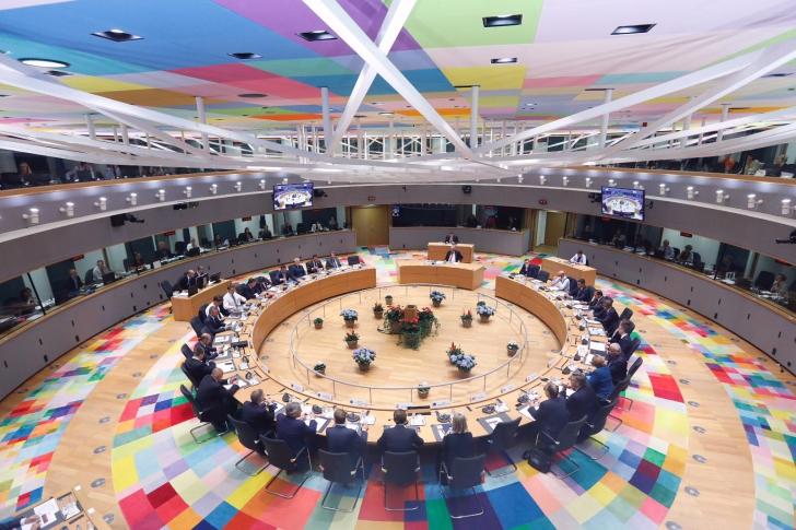 Klaus Iohannis, absent la debutul discuțiilor despre Brexit, de la Bruxelles. Unde era președintele?